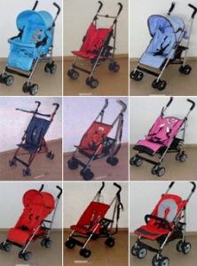 sillas retiradas del mercado