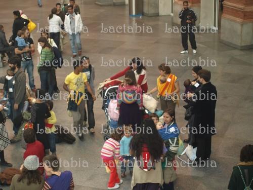 Atocha, punto de encuentro 06