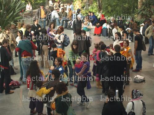 Atocha, punto de encuentro 08