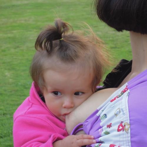 Lactancia Materna - Lucia Costa Cimadevilla